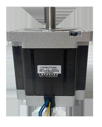 110HB201-804两相步进电机